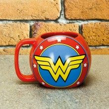 Wonder Woman Muki Kilpi
