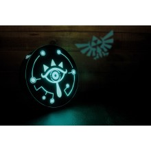 Zelda Projektiolamppu Sheikah Eye