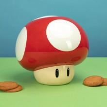 Super Mario Mushroom Piparipurkki