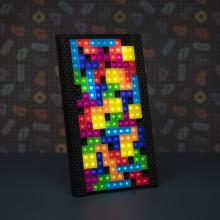 Tetris Tetromino Lamppu