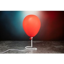 Pennywise IT ballong lampa