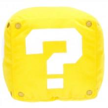 Super Mario Question Mark Box Tyyny Äänitehosteilla