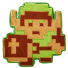 Zelda Pehmolelu Link 8-bittinen 20 cm