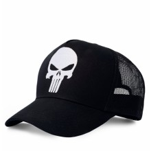 Marvel Punisher Trucker-Lippis