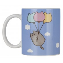 Pusheen The Cat Muki Ilmapallot
