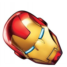 Marvel Iron Man Hiirimatto