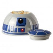 Star Wars R2-D2 Piparipurkki Kupoli