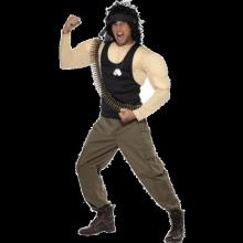 Rambo Naamiaisasu