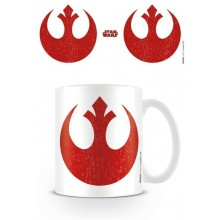 Star Wars Muki Rebel Alliance