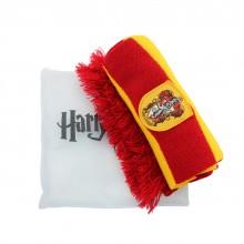 Harry Potter Kaulaliina Punainen/Keltainen Rohkelikko
