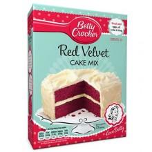 Betty Crocker Kakkumix Red Velvet