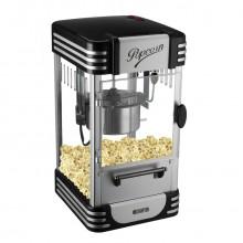 Retro Popcornkone Musta
