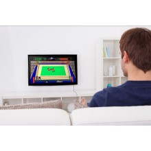 Retro Peli Joystick Controller 200 Peliä