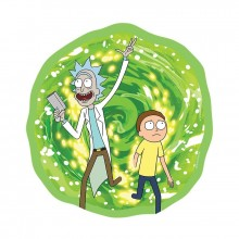 Rick And Morty Hiirimatto