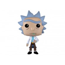 Rick And Morty POP! Vinyl Rick
