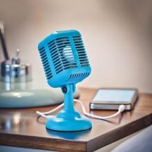 Kaiutin Rockabilly Mikrofoni