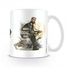 Star Wars Rogue One Muki Bodhi