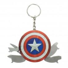 Captain America Monitoimityökalu