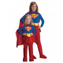 Dc Comics Supergirl Lasten Naamiaisasu