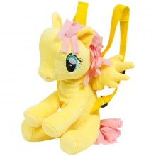 My Little Pony Selkäreppu Fluttershy