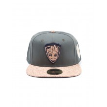Guardians Of The Galaxy Snapback-lippis Groot