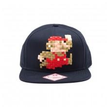 Nintendo Super Mario 3D Pikseli Lippis