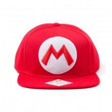 Nintendo Super Mario Logo Lippis