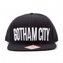 Batman - Gotham City Snapback