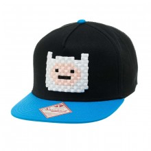 Adventure Time Snapback Finn