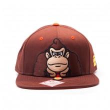 Nintendo Donkey Kong Lippis