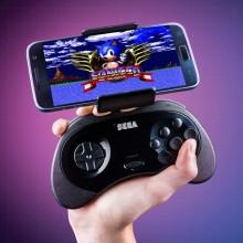 Sega Smartphone Ohjain
