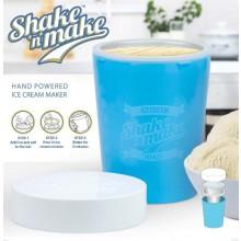 Shake ´n Make - Tee Oma Jäätelösi