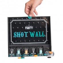 Party Shot Wall Juomapeli