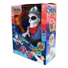 Skeleton Blast IR-ammuntapeli
