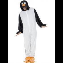 Pingviini Naamiaisasu