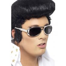 Aurinkolasit Elvis Hopea