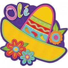 Koriste Meksiko Sombrero