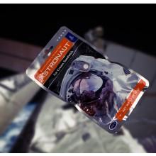 Astronautti Ruoka