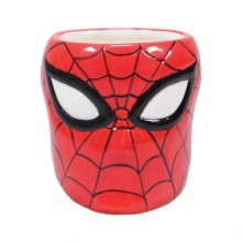 Spiderman 3D Muki