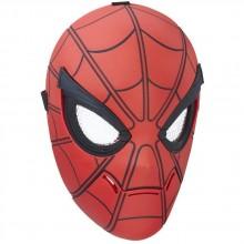 Spiderman Naamari