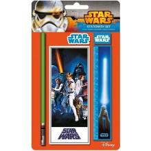 Star Wars A New Hope KirjoituspÖYtÄSetti