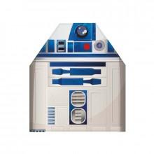 Star Wars R2-D2 esiliina