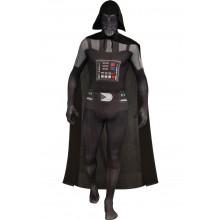 Morphsuit Darth Vader Aikuiset