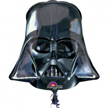 Star Wars Folioilmapallo Darth Vader 63cm