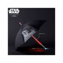 Star Wars Sateenvarjo Lightsaber Darth Vader