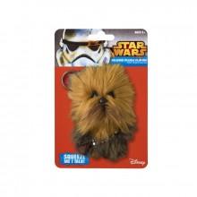 Star Wars Avaimenperä Äänitehosteilla Chewbacca