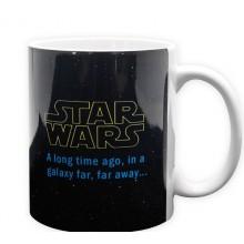 Star Wars A Long Time Ago -muki