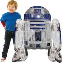 Folioilmapallo R2-D2 Airwalker