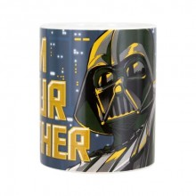 Star Wars Mugg I Am Your Father
