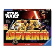 Star Wars Labyrinth Brädspel